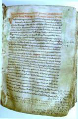 Cartulary