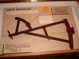 Backstaff
