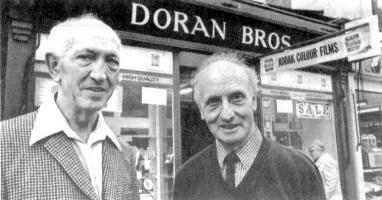 Doran brothers