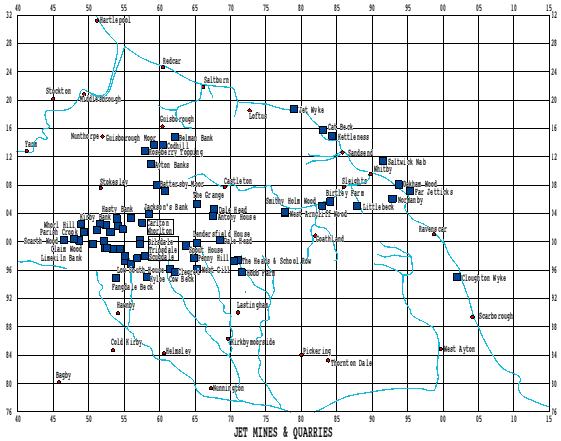 NYM Location Map