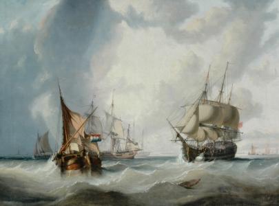 A Dutch Pinck