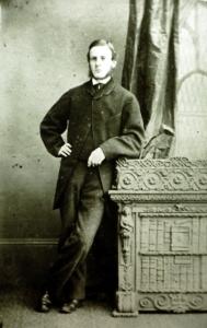 George Weatherill