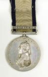 Trafalgar Medal