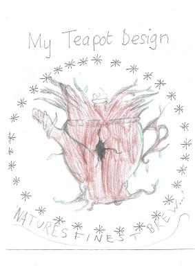 tea pot comp winning design