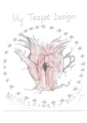 tea pot comp winning design
