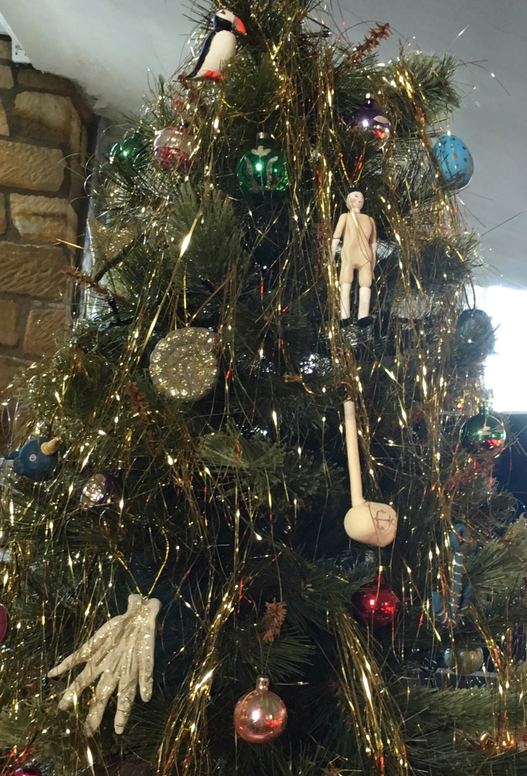 St Marys Tree 2