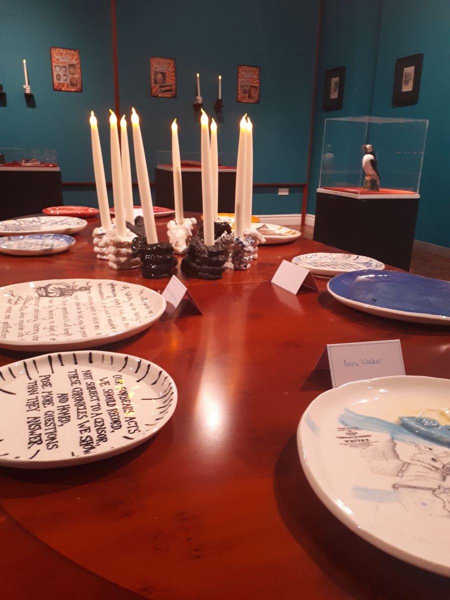 Set for Dinner 2
